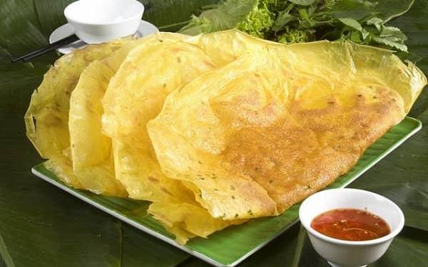 Mỗi vùng miền lại có món bánh xèo được chế biến theo cách riêng, mang hương vị riêng