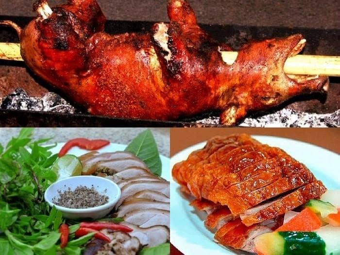 """Món """"lợn cắp nách"""" từ Lai Châu"""