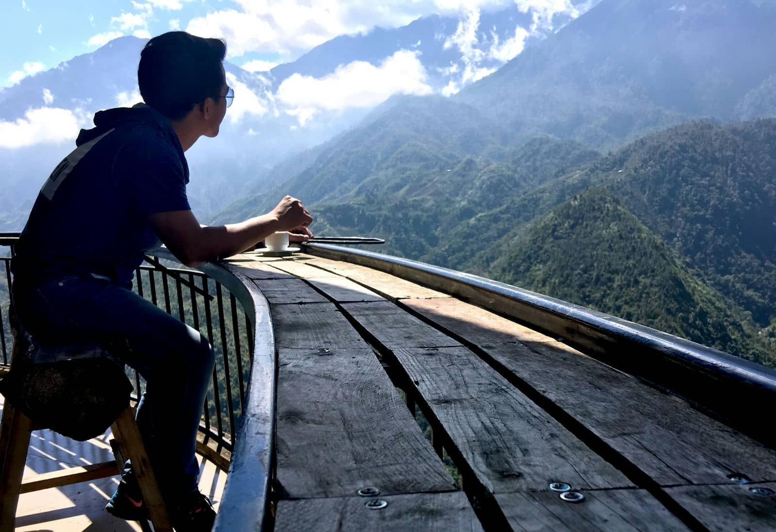 Cảnh đẹp không thể bỏ qua trên đường lên đỉnh Fansipan
