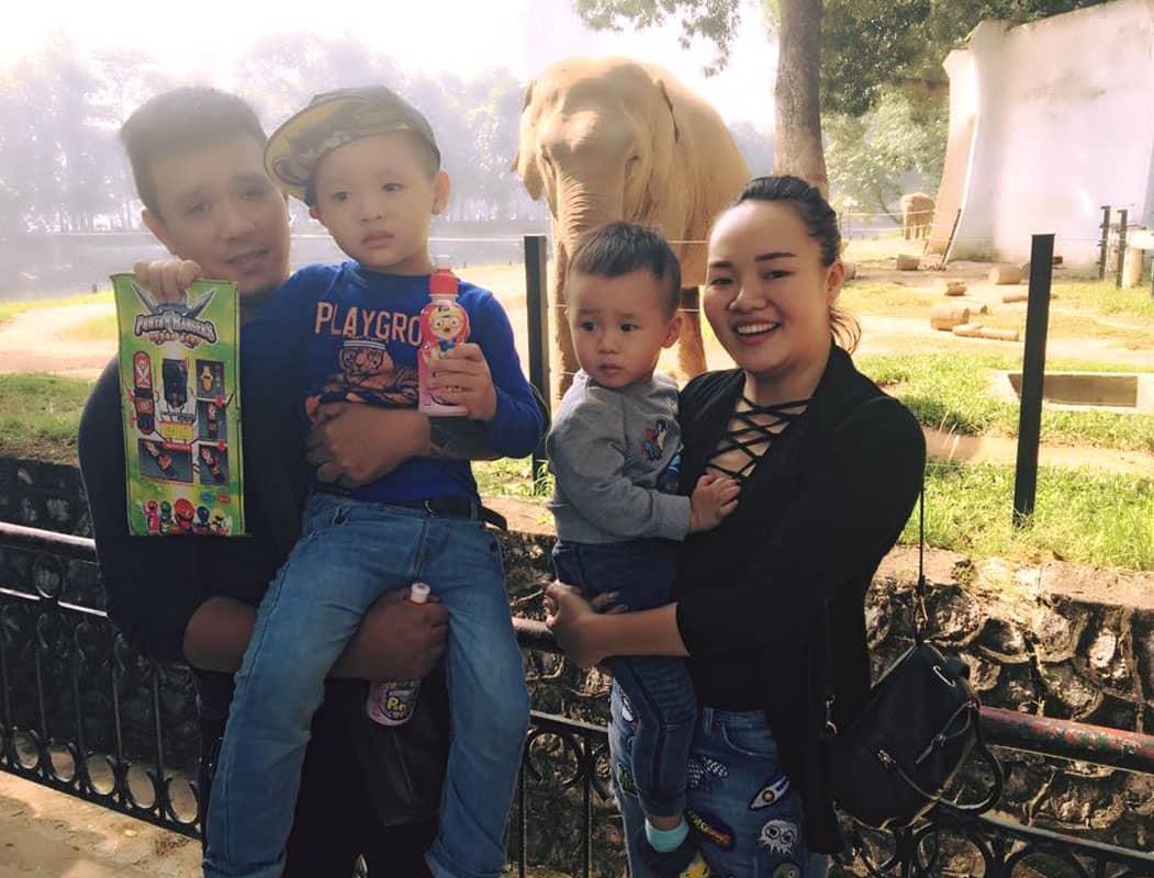 Công viên sở thú Thủ Lệ là nơi dã ngoại ở Hà Nội lý tưởng cho cả gia đình