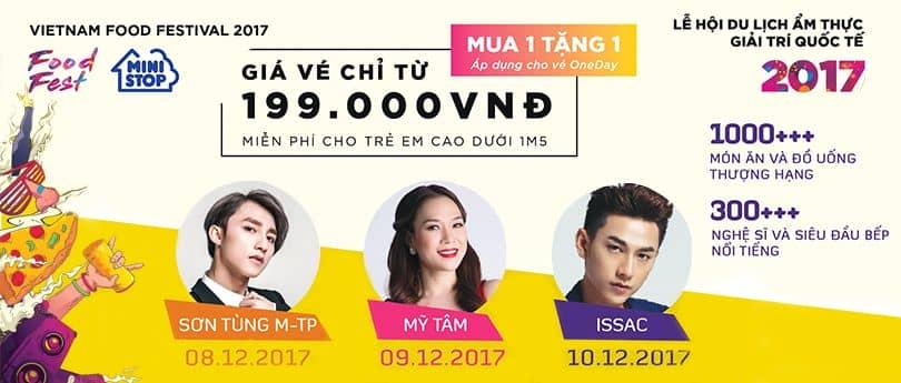 FOOD FEST mang đến Hồ Chí Minh những màn trình diễn nghệ thuật đỉnh cao chưa từng xuất hiện tại bất kỳ sự kiện nào.