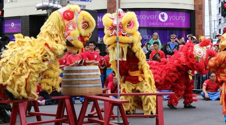 Hội chợ Vui Tết được tổ chức rộng rãi vào thời điểm giao mùa, từ năm cũ bước sang năm mới.