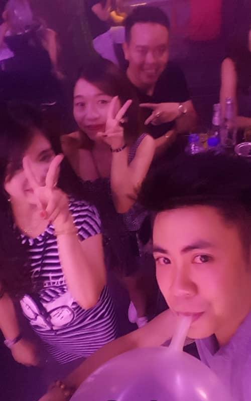 Dragon Fly Bar-Lounge Hà Nội