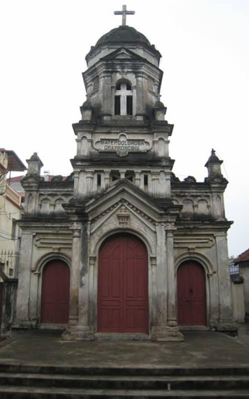 Nhà thờ An Thái Hà Nội