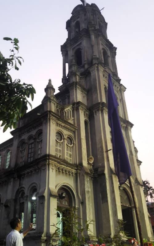 Nhà thờ Phùng Khoang Hà Nội