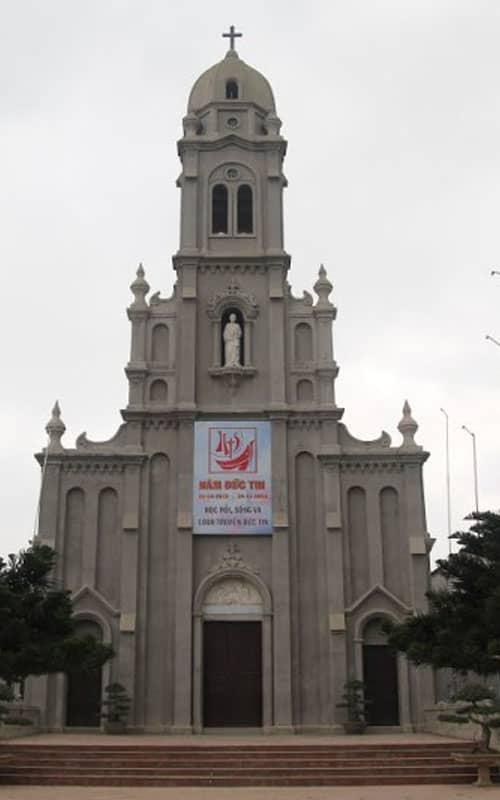 Nhà thờ Thụy Ứng