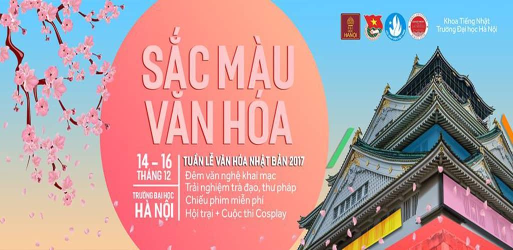 Tuần lễ văn hóa Nhật Bản tại Hà Nội