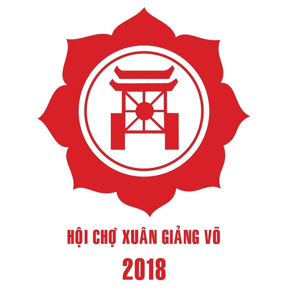Hội chợ xuân Giảng Võ 2018 - Hội chợ thường niên được tổ chức mỗi dịp Tết