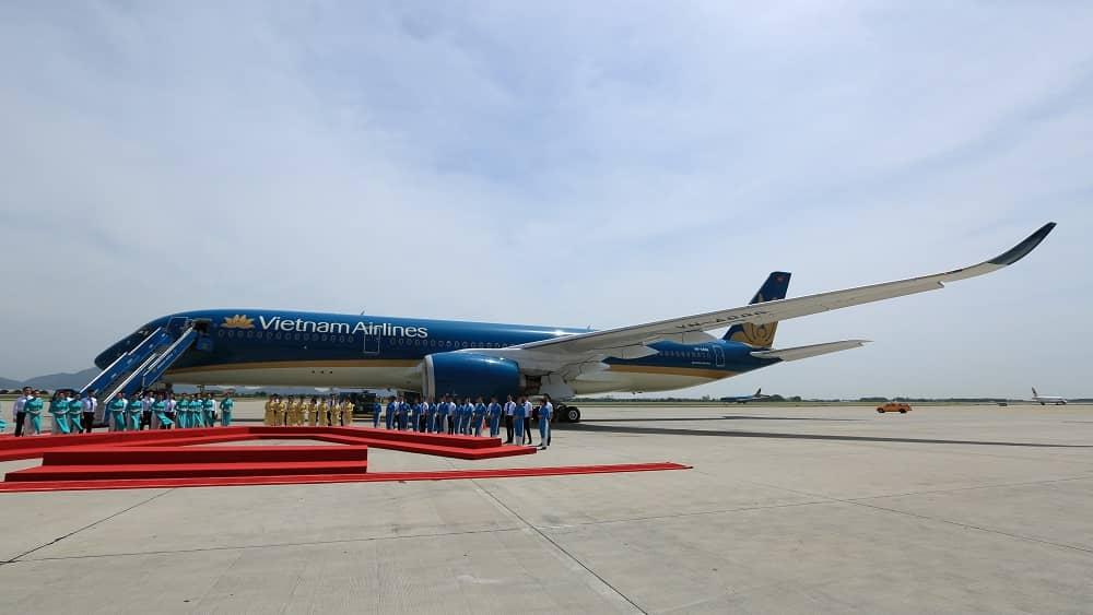 """Vietnam Airlines hy vọng sẽ được đón tiếp bạn trong """"Không gian Văn hoá"""" đậm chất Xuân 2018"""