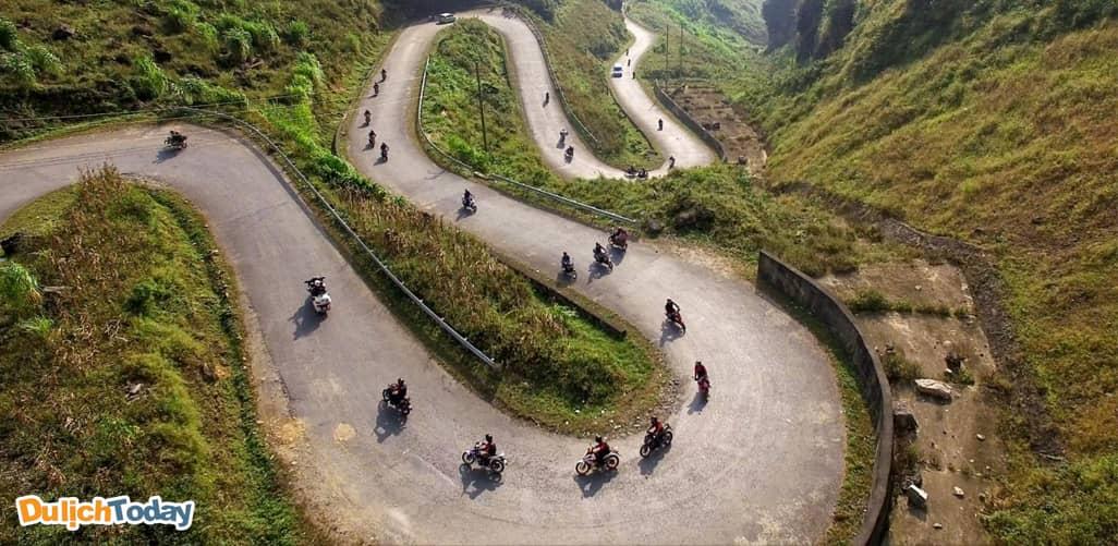 Mai Châu - địa điểm du xuân gần Hà Nội