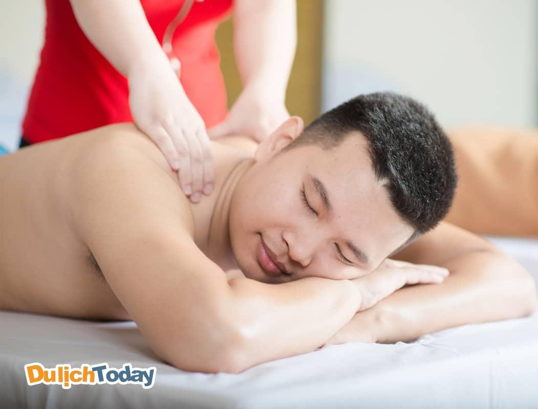 massage bode nam ở Hà Nội