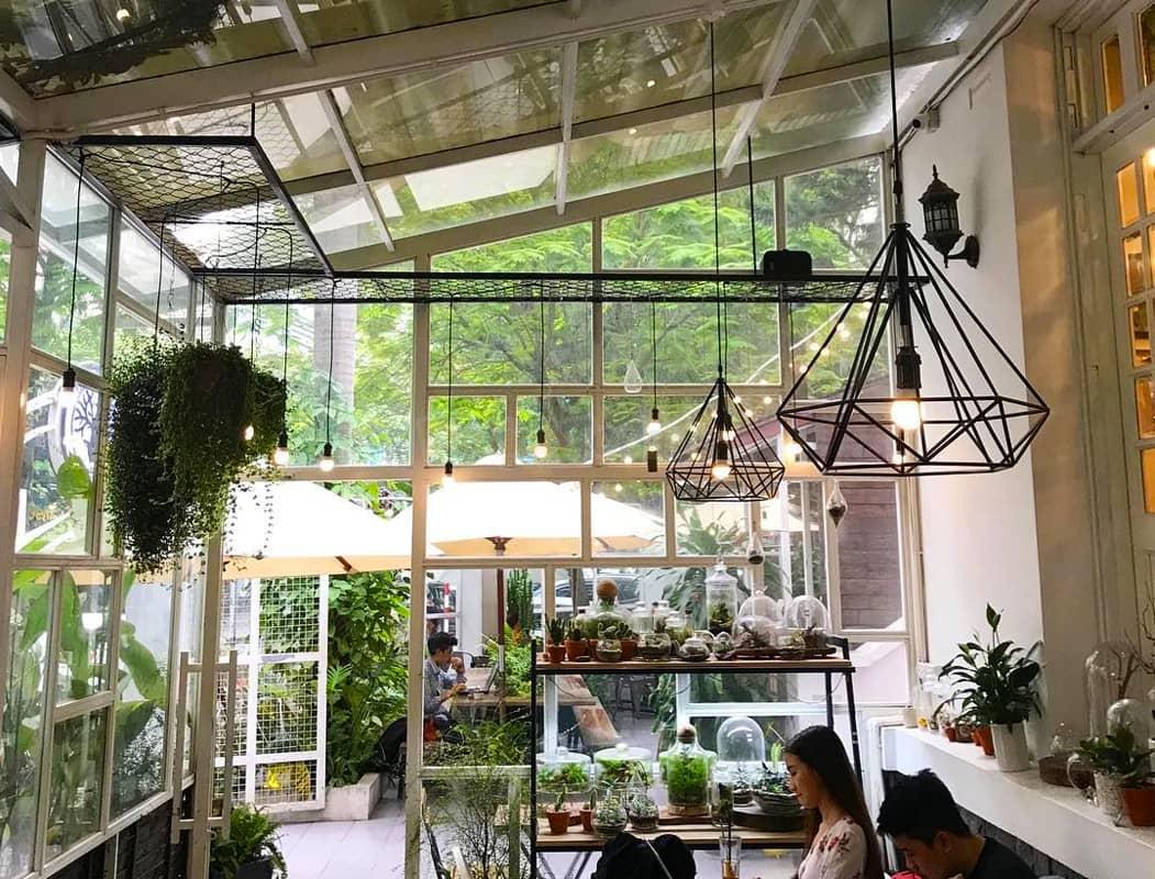 Farme Gardenista Hà Nội