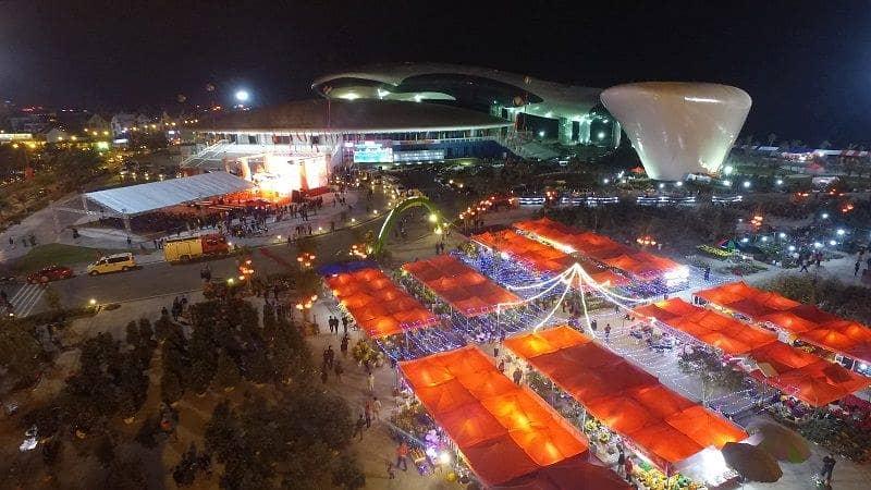 Hội chợ OCOP khu vực phía Bắc - Quảng Ninh 2018