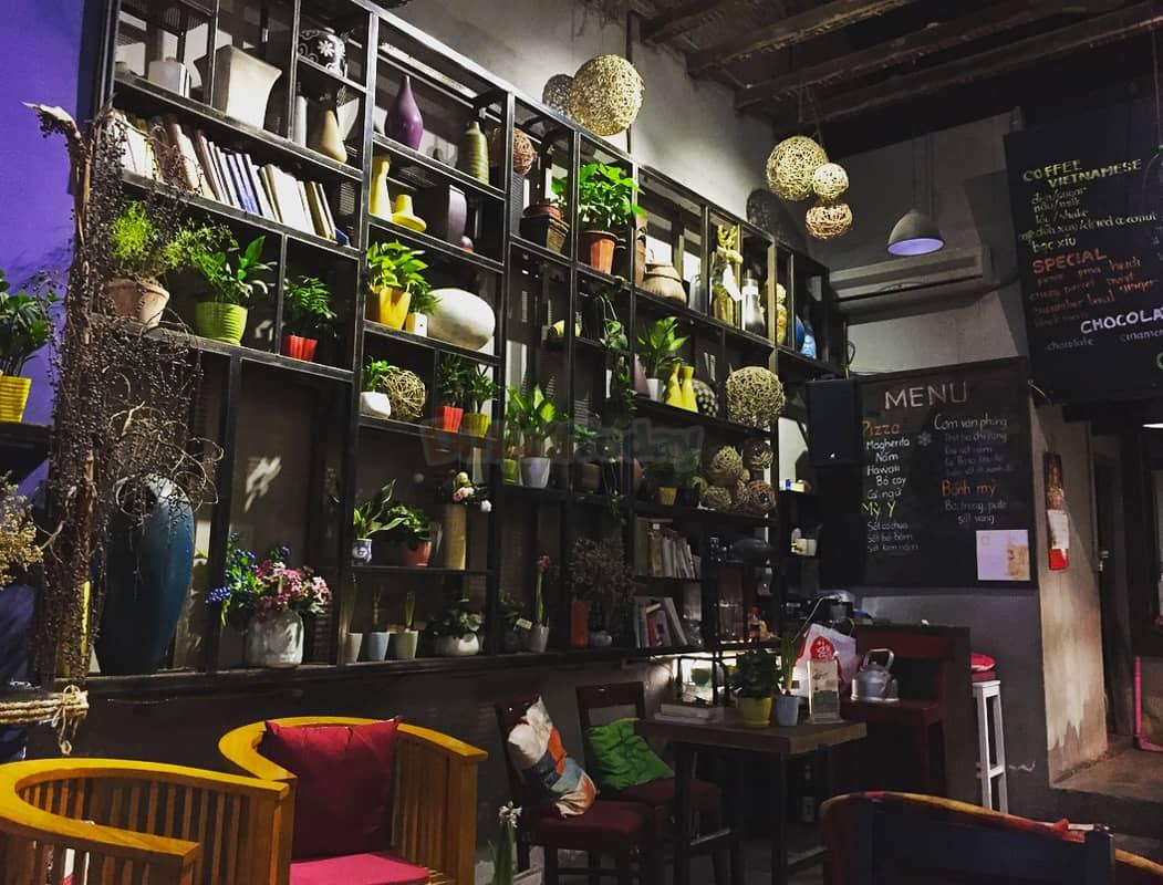 Ohi Tree & Coffe ở Hà Nội