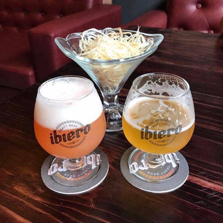 Ngày hội bia mỹ