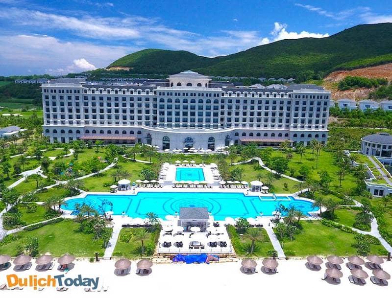Vinpearl Golf land resort & VillaNha Trang