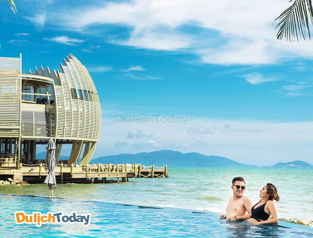 Nghỉ dưỡng ở một trong những resort đẹp nhất Nha Trang - An Lâm Retreats