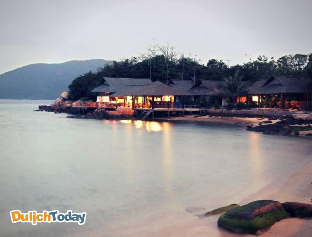 Whale Island resort Nha Trang – Khu nghỉ dưỡng lý tưởng cho các cặp đôi