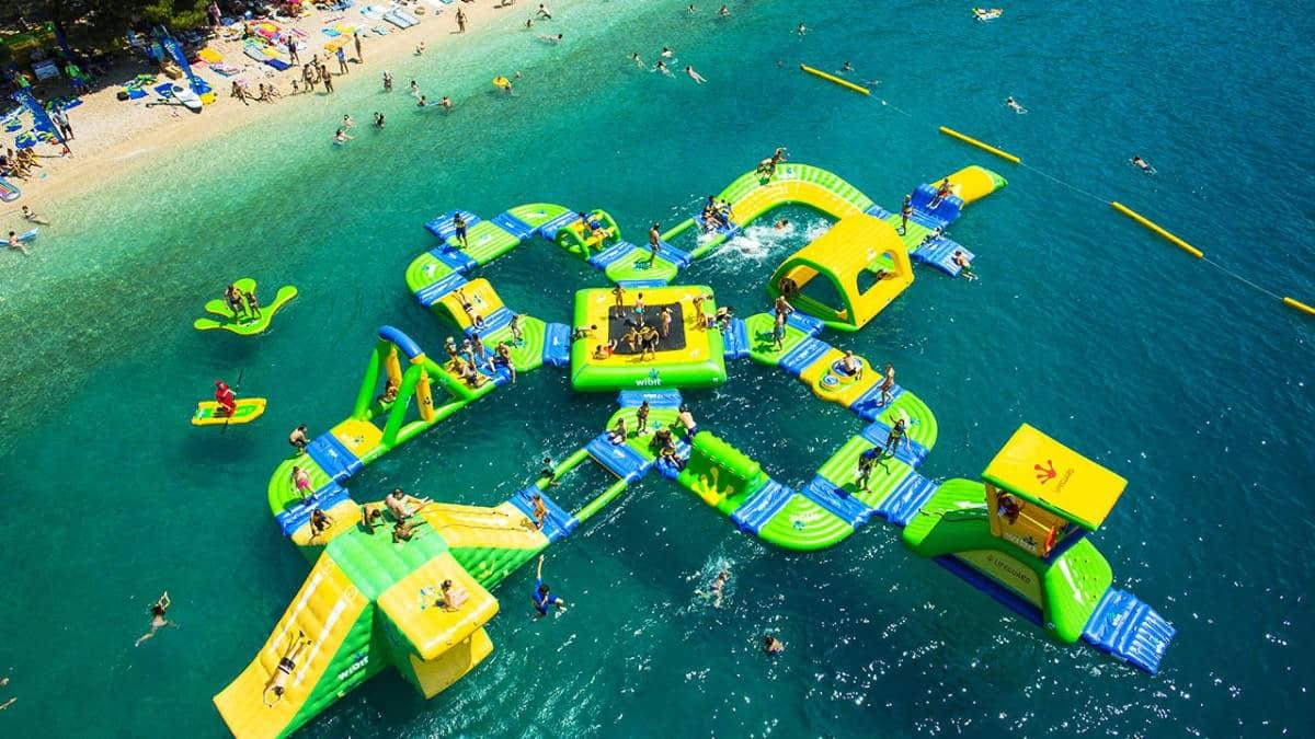 sealife - khu vui chơi trên biển ở Nha Trang