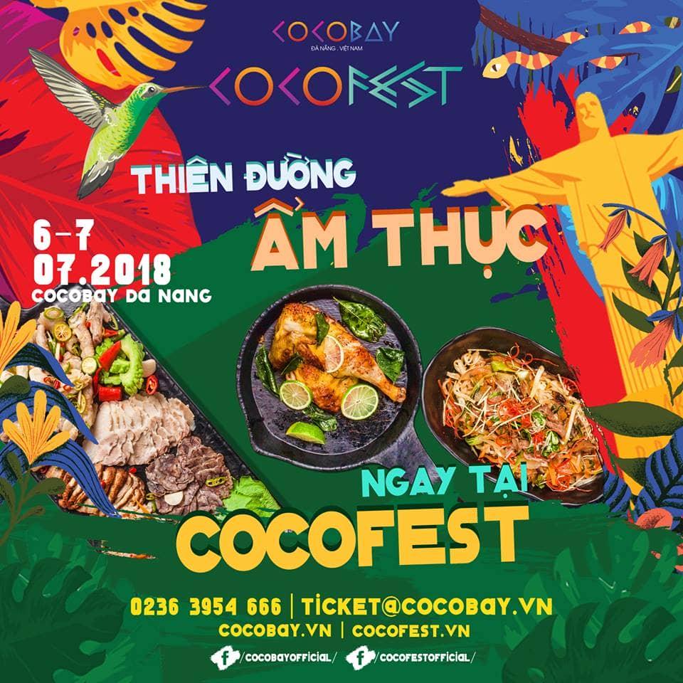 Cocofest Đà Nẵng 2018