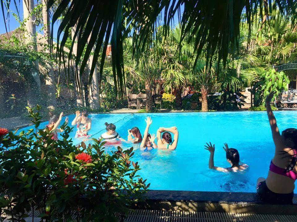 Zen Resort vẫn ngang nhiên đón khách mỗi ngày