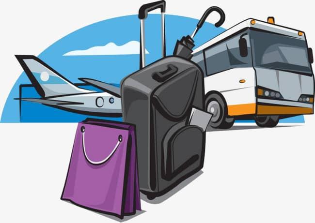Tùy vào số lượng thành viên, địa điểm tổ chức và chi phí dự kiến mà bạn có thể lựa chọn phương tiện di chuyển phù hợp