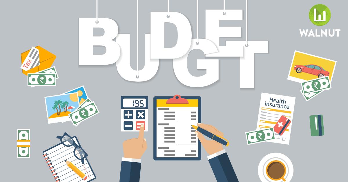 Hãy tính toán ngân sách một cách chi tiết và cẩn thận nhất