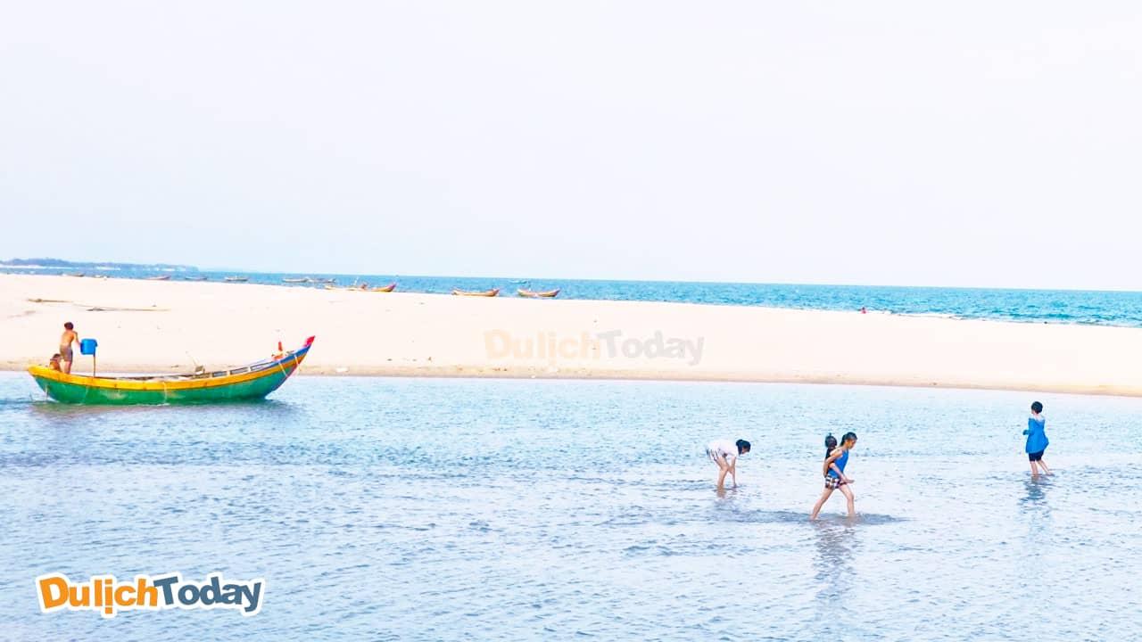 Suối Ồ - địa điểm du lịch mới tại Vũng Tàu còn khá hoang sơ