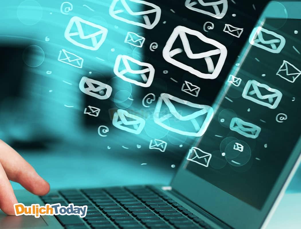 Đăng kí email miễn phí để nhận các thông báo khuyến mãi, giảm giá