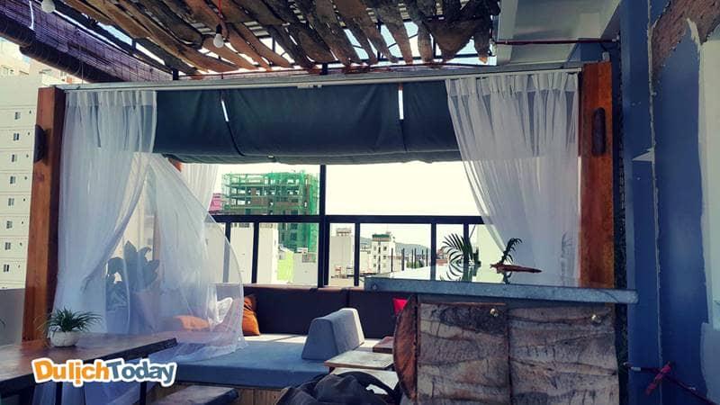 Homestay đẹp cho chuyến du lịch Nha Trang 3 ngày 2 đêm