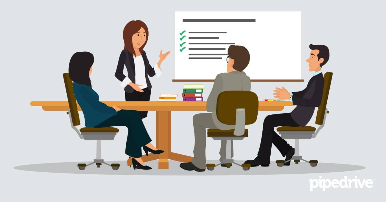 Phân công nhiệm vụ cho mỗi thành viên để chương trình team building đạt hiệu quả cao nhất