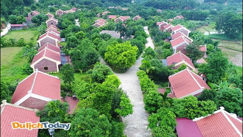 Kinh Nghiệm đi Zen Resort Cực Chi Tiết 2018 Dulichtoday