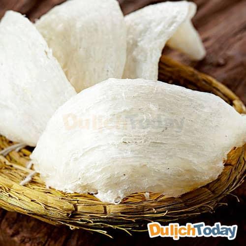 Yến sào là đặc sản Nha Trang vô cùng bổ dưỡng