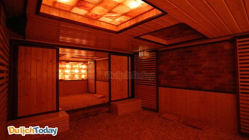FLC-Vinh Phuc-Resort-Xong hoi-da muoi-himalaya