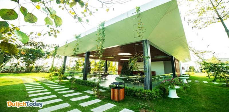 FLC-Vinh Phuc-Resort