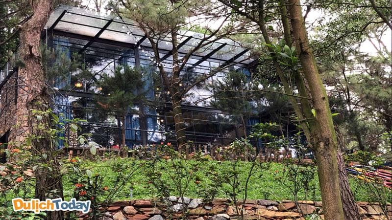 The Choai Villa - nơi lý tưởng để đi trốn cuối tuần