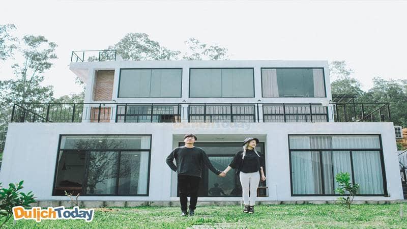 Golf View Villa - Full House ngay cạnh Hà Nội