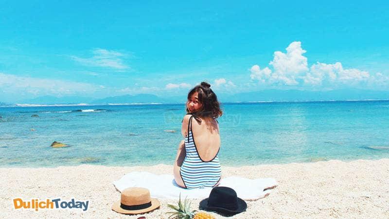 Tận hưởng một mùa hè đúng nghĩa khi đi du lịch Nha Trang