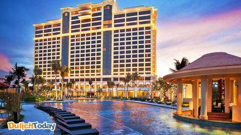 Đâu là tiêu chí chọn lựa một khách sạn Nha Trang 5 sao