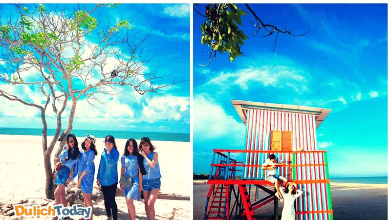 Tự sướng xinh lung linh Hodota Vũng Tàu Resort Vũng Tàu