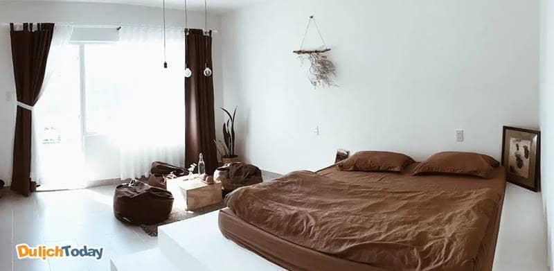 """Homestay """"chất lừ"""" trên Airbnb tại Đà Lạt"""