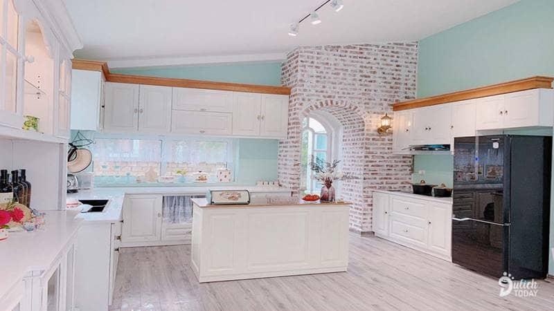 Nội thất bên trong Villa Anne Fleur - Luxury stay Pool & BBQ Cottage