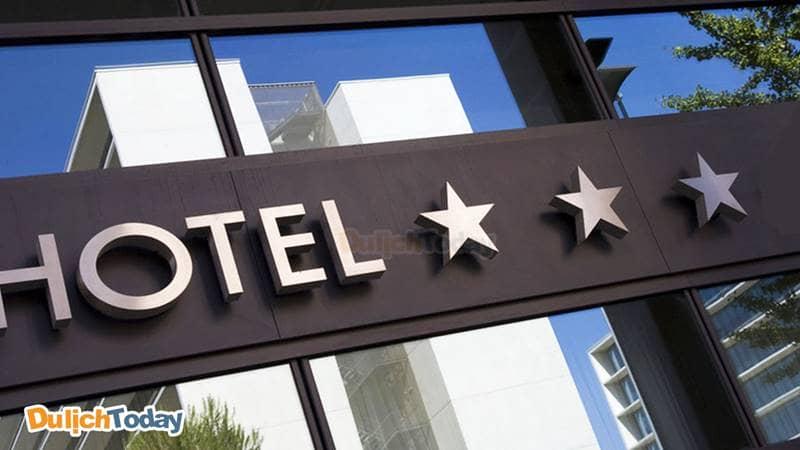 Tiêu chí chọn lựa một khách sạn 3 sao tốt ở Nha Trang?