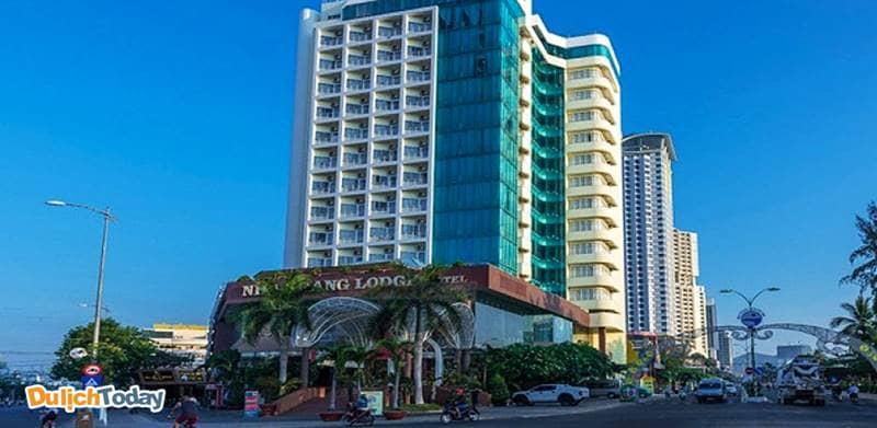 Lựa chọn khách sạn 4 sao ở Nha Trang trong khu vực trung tâm thành phố