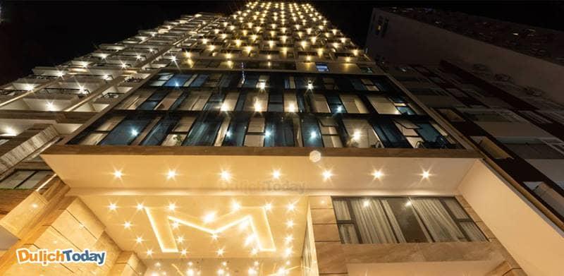 Khách sạn 4 sao Majestic Premium mới xây