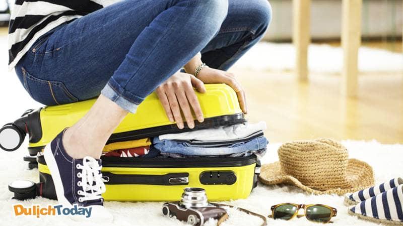 Lên đồ chuẩn bị cho kỳ nghỉ xả hơi tại Merperle Hòn Tằm resort 5 *