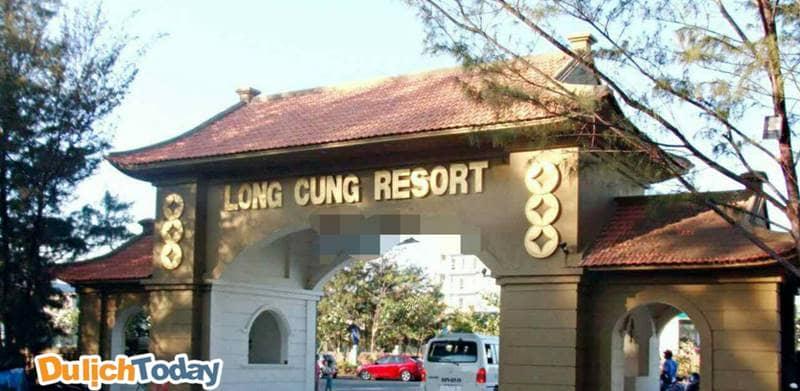 Long Cung Resort được đánh giá là một trong những resort Vũng Tàu giá rẻ, phù hợp cho nhiều đối tượng nhất tại Vũng Tàu
