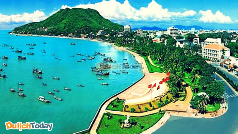 Kinh nghiệm chọn khách sạn Vũng Tàu gần biển