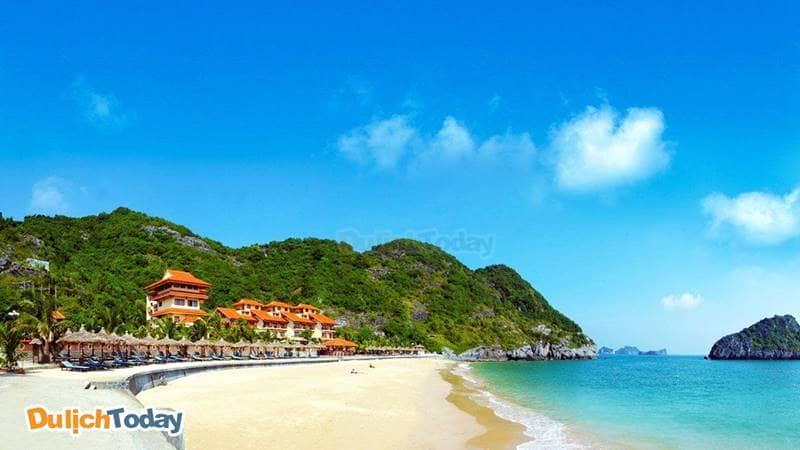 Biển Đồ Sơn - Địa điểm du lịch biển gần Hà Nội