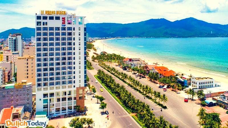 Kinh nghiệm chọn khách sạn 4 sao Vũng Tàu